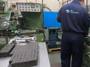Rectificado de precisión CNC Guipuzcoa