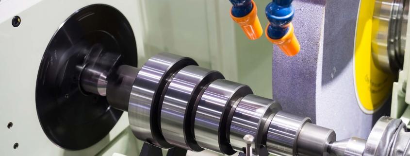 Rectificado de precisión convencional y CNC en Bizkaia